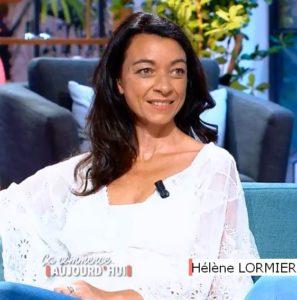 Hélène Lormier Coach parental